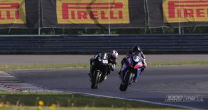 Чемпионат TRD Superbike Open1000 и Supersport Open600 - счет открыт!